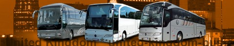 Autobus  | Limousine Center UK