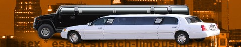 Stretchlimousine Essex | Limousine Center UK