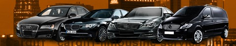 Limousinenservice Cardiff | Limousine Center UK