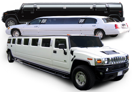 Stretch Limousine (Limo) in the United Kingdom